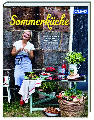 Lisa Lemke Sommerküche