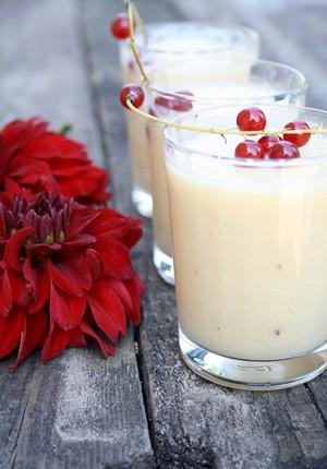 Rezept: Veganer Melonen-Smoothie oder: ich hol' mir den Sommer zurück