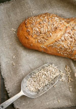 Rezept: Artisan-Brot auf Vorrat in 5 Minuten ohne Kneten (Synchronback-Beitrag)