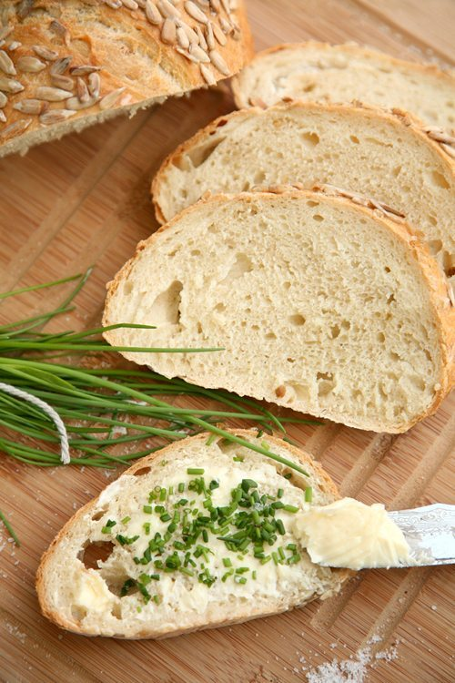 Artisan-Bread-ohne-kneten