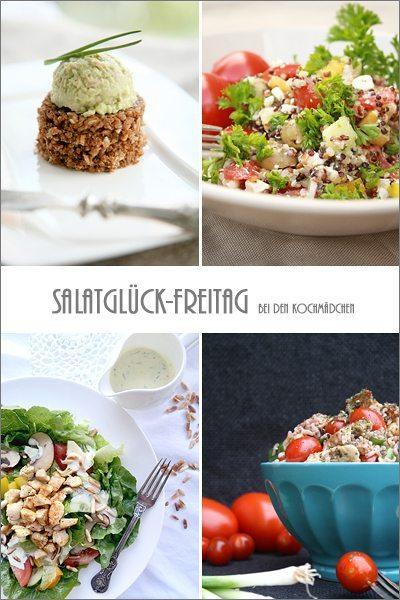 Salatglück-Freitag