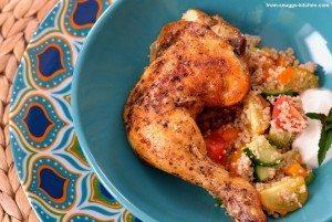 Orientalisches-Huhn-mit-Couscous