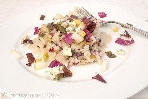 brotwein-risotto-birne-radiccio-blauschimmelkaese