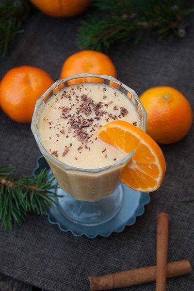 Mandarinen-Smoothie