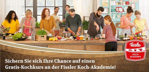 Fissler-Kochakademie