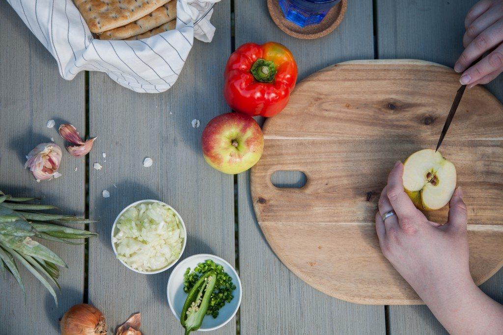 Frukt Bullar Ikea