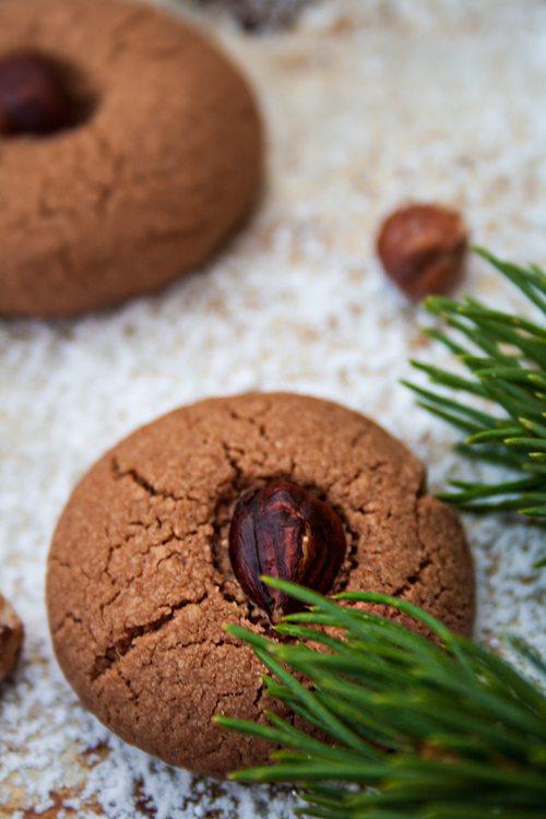 Schokoli - Schokoladenplätzchen