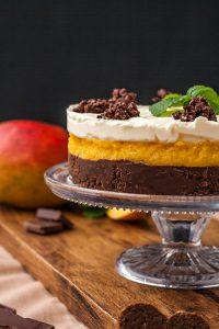 Pumpernickel-Torte-Mango7