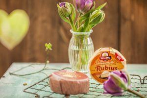 Belgische Waffeln Waffelrezept herzhaft mit Spinat