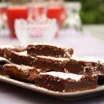 Kuchen Rezepte Nutella Brownies 2 Zutaten