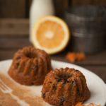Kuchen Rezepte Vegane Karottenkuchen