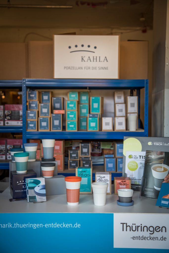 cupit Kaffeebecher von Kahla Porzellan