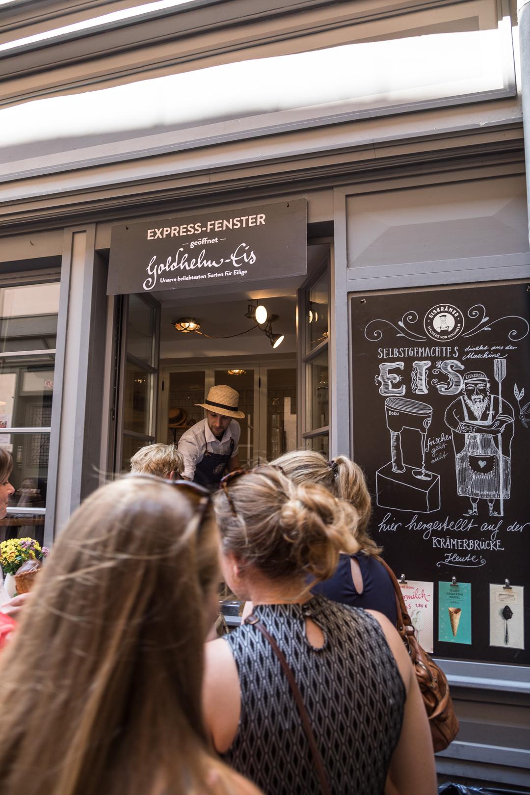 Thüringen | Kulinarischer Reisebericht und Rezeptentwicklung einer halbjährlichen Markenpatenschaft