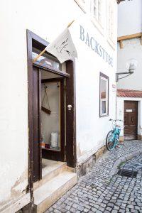Backstube zum Schwarzen Adler Erfurt