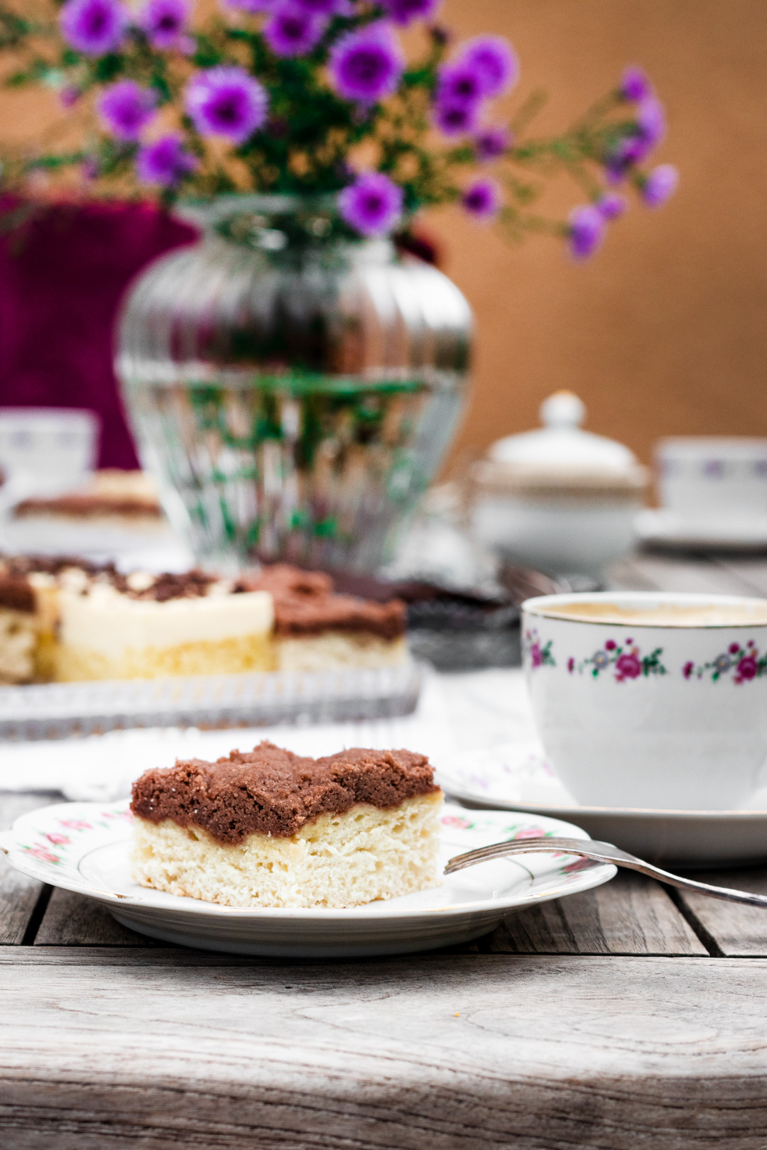 Omas-Streuselkuchen-Rezept