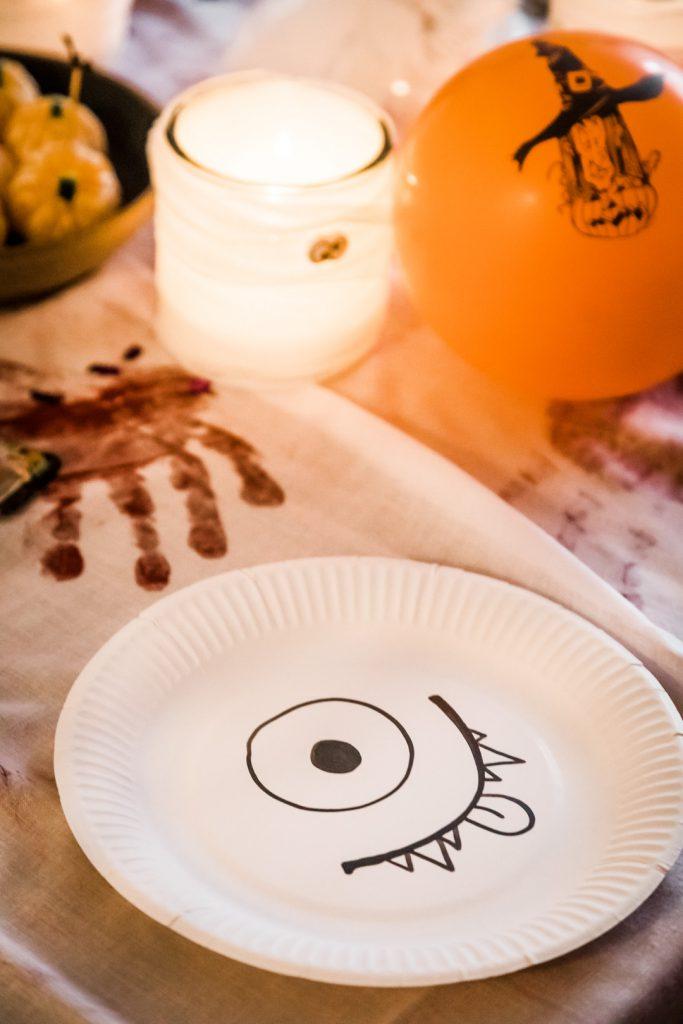 Halloween Demo DIY Ideen Anleitung