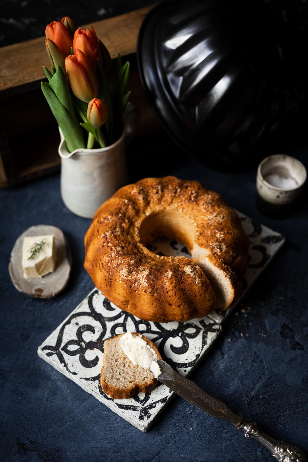 Brot-Rezept