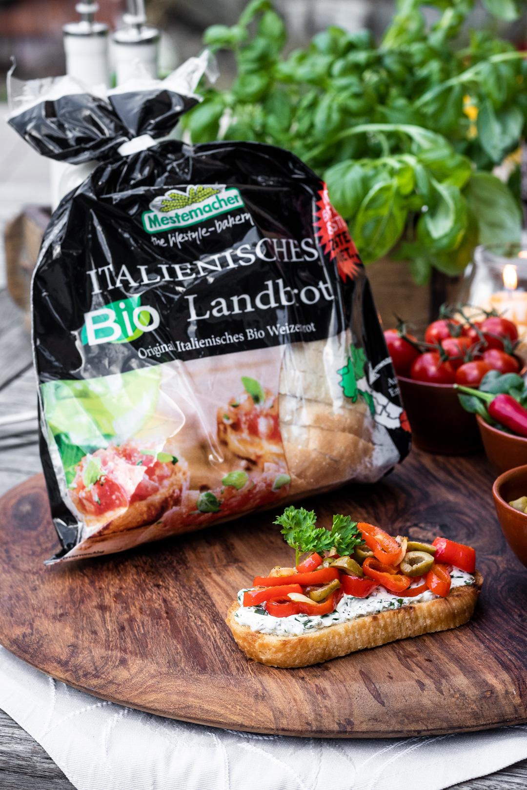 Bruschetta-Rezepte-italienisch
