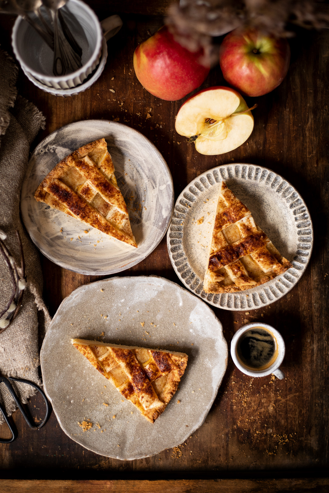 Apfelkuchen-rezept-apfelmus