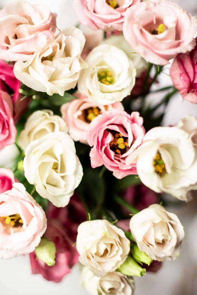 Blumenbuquet