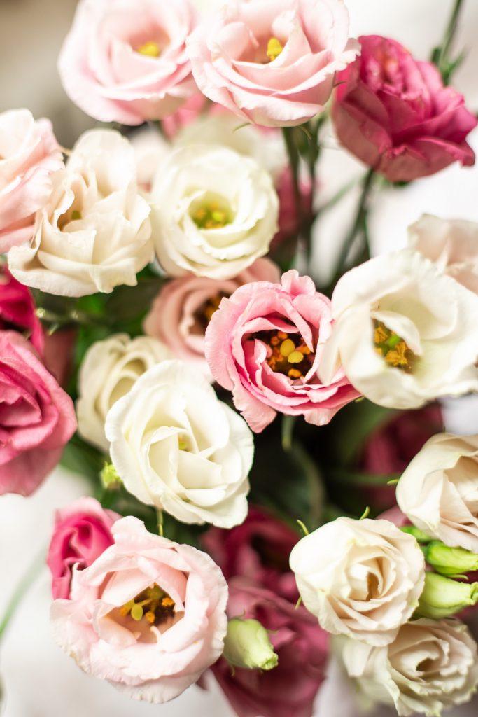 Blumenbuqet
