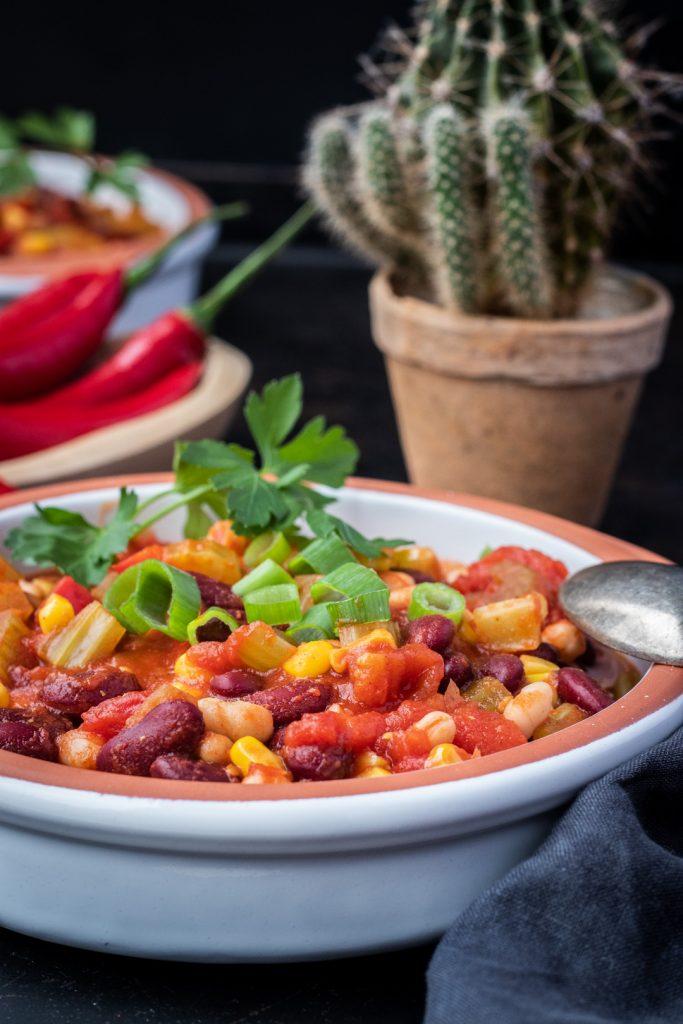 Chili-vegan