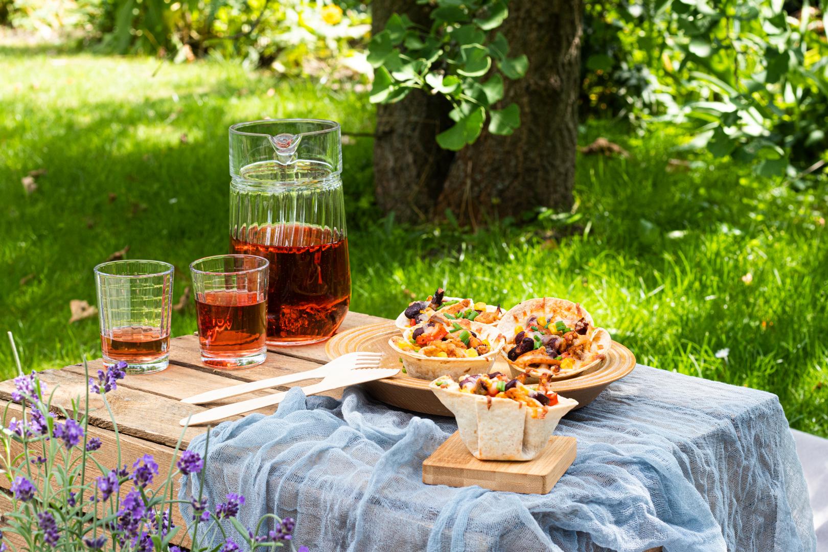 Wrap-Muffins-Mestemacher-Picknick-Ideen