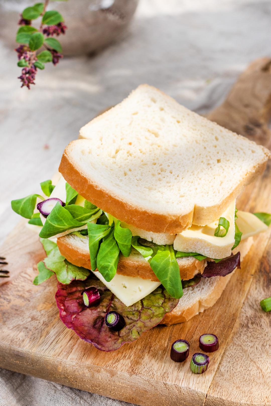 Sandwich Dreier