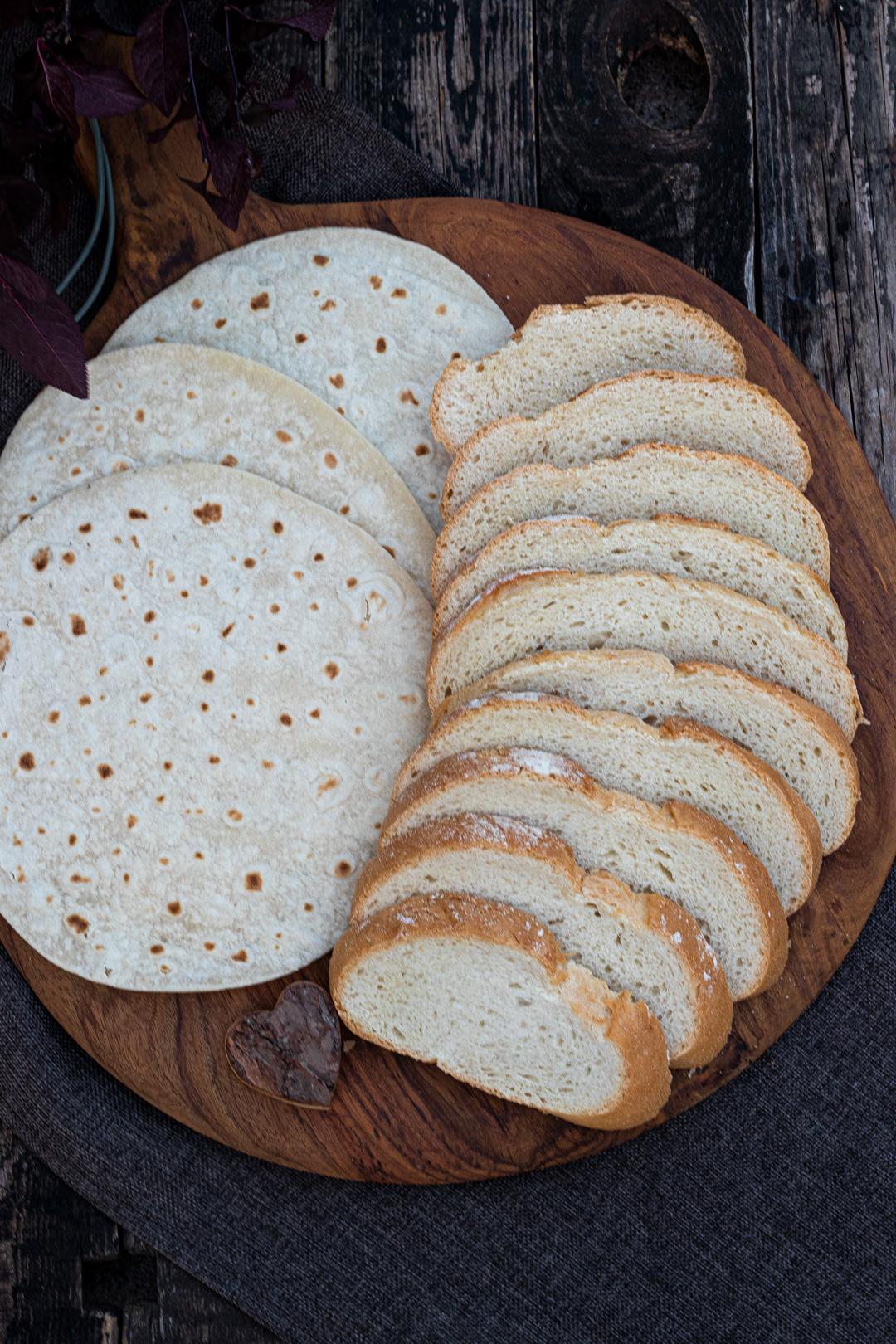 Mestemacher-Brot