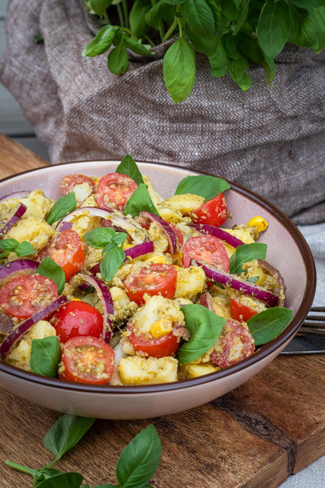 Kartoffelsalat-Rezept